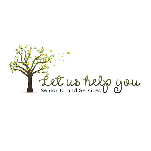 Let Us Help You Logo
